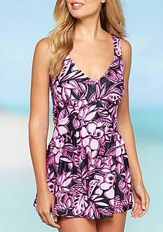 Maxine Florida Keys Empire Swimdress