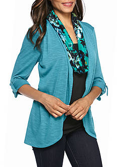 Kim Rogers Knit Top