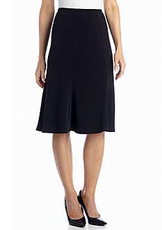 Kim Rogers Short Gore Skirt