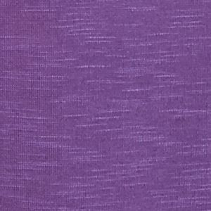 Kim Rogers Petite Clothing: Grape Tape Kim Rogers Petite Three Quarter Roll-Tab Sleeve 3Fer