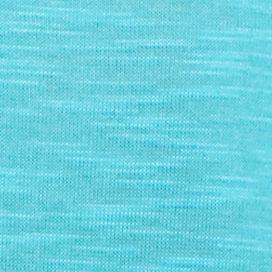 Kim Rogers Petites Sale: Turq Flame Kim Rogers Petite Three Quarter Sleeve 3fer with Scarf
