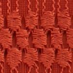 Petite Tops: Knit Tops: Pueblo Decoy Kim Rogers Petite Split Neck Lace Front Top