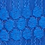 Petite Tops: Knit Tops: Ollie Decoy Kim Rogers Petite Split Neck Lace Front Top