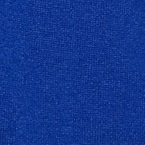 Kim Rogers Petite Clothing: Blue Kim Rogers Petite Sweater 2Fer
