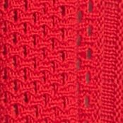 Kim Rogers Petite Clothing: Red Mercury Kim Rogers Petite Long Sleeve Open Pointelle Cardigan