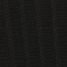 Kim Rogers Petites Sale: Black Kim Rogers Petite Fanstitch Pointelle Cardigan