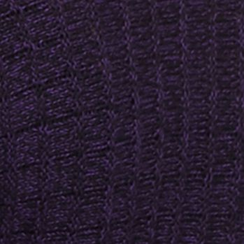 Petite Cardigans: Purple Kim Rogers Petite Long Sleeve Sweater