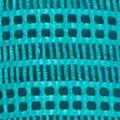 Kim Rogers Women's Plus Sale: Turquoise Hitch Kim Rogers Plus Size Woven Poncho 2Fer Top