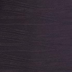 Plus Size Basic Tops: Black Breeze Kim Rogers Plus Size Textured Short Sleeve Top
