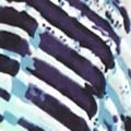 Kim Rogers® Petites Sale: Aqua Zengarden Kim Rogers Plus Size Printed Tee