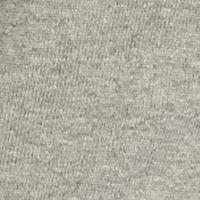 Jeanne Pierre: Flannel Heather Jeanne Pierre Perfect Turtleneck Sweater
