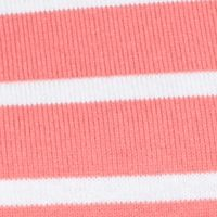 Sweaters For Women On Sale: Coraline Jeanne Pierre Striped Fine Gauge Sweater
