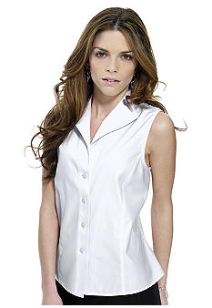 Jones New York Collection Petite Blouse