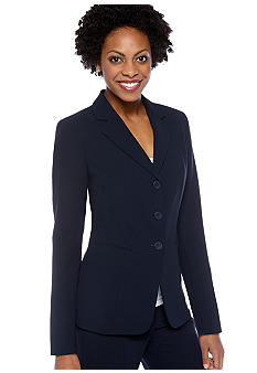 Jones New York Collection Petite Platinum Devon Jacket