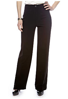 Jones New York Collection Platinum Pants