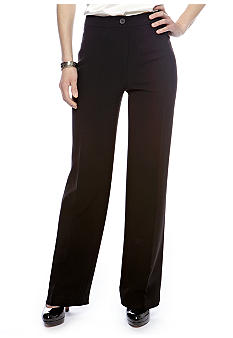 Jones New York Collection Petite Platinum Pant