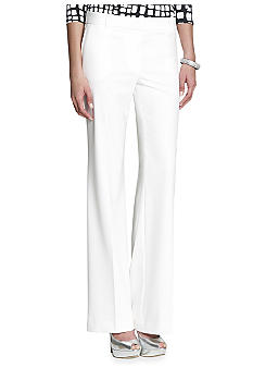 Jones New York Collection Petite Flare Pant