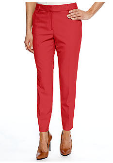 Jones New York Collection Petite Skinny Trouser