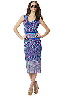 Jones New York Collection Sleeveless Knit Dress