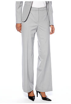 Jones New York Collection Wide Leg Pant