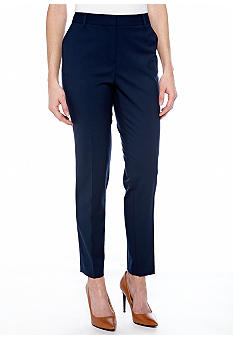 Jones New York Collection Skinny Trouser