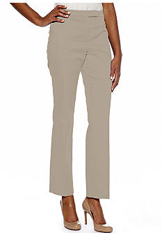 Jones New York Collection Petite Slim Pant