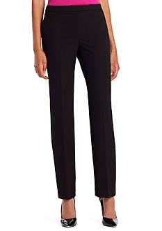 Jones New York Collection Sydney Seasonless Stretch Pant