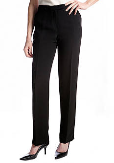 Jones New York Collection Platinum Pocket Pant