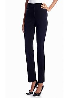 Jones New York Collection The Grace Slim Pant