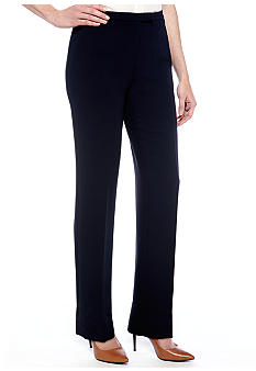 Jones New York Collection Quarter Pocket Dress Pant