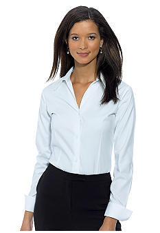 Jones New York Collection Easy Care Shirt