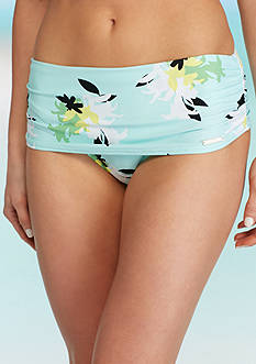 Vince Camuto Pool Side Foldover Banded Bottoms