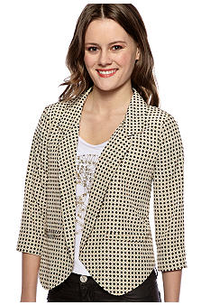 A Byer Soft Print Jacket