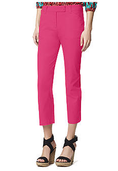 Jones New York Sport Slim Leg Ankle Pant