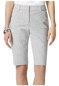 Jones New York Sport Bermuda Shorts