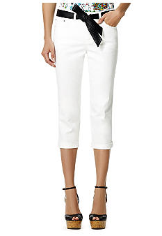 Jones New York Sport Jean Capri
