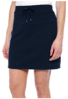 Jones New York Sport Knit Skort
