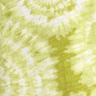 Women's T-shirts: Lime Multi Jones New York Sport Short Sleeve Tee