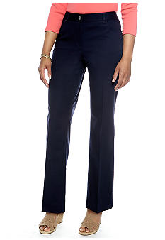 Rafaella Form + Function Petite Slimming Five Pocket Jean