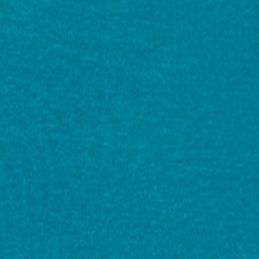 Rafaella Petites Sale: Blue Rafaella Petite Size Zipper Neck Top