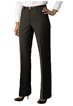 Rafaella Form + Function 5 Pocket 2-Way Stretch Classic Fit Pant