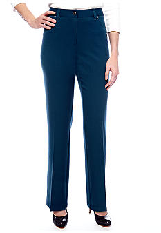 Rafaella Form + Function 5-Pocket Pant