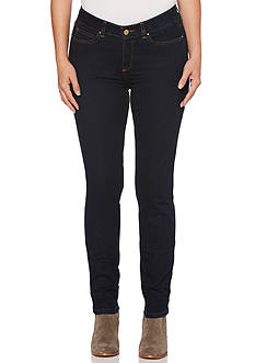 Rafaella Denim with Benefits™ Skinny Jeans - Dark Indigo