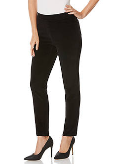 Rafaella Stretch Corduroy Pants