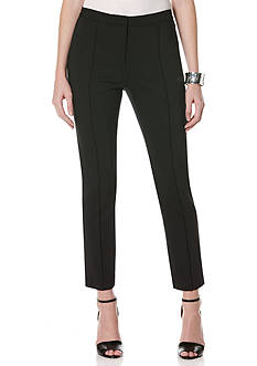 Rafaella Satin Twill Pants
