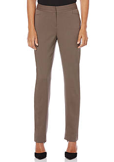 Rafaella Curvy Slim Fit Trousers