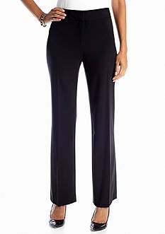 Rafaella New Slim Flair Pant