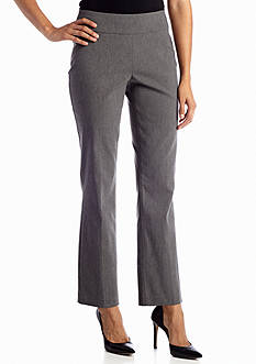 Kim Rogers Petite Pull-On Tech Stretch Pant (Short & Average)