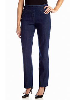 Kim Rogers® Pull On Tech Stretch Jean
