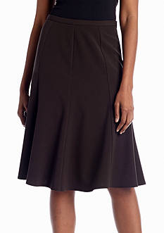 Womens Brown Skirts | Belk